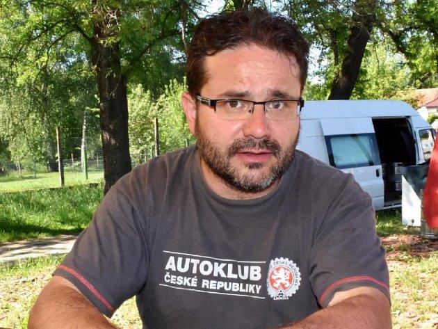 Evžen Zadražil