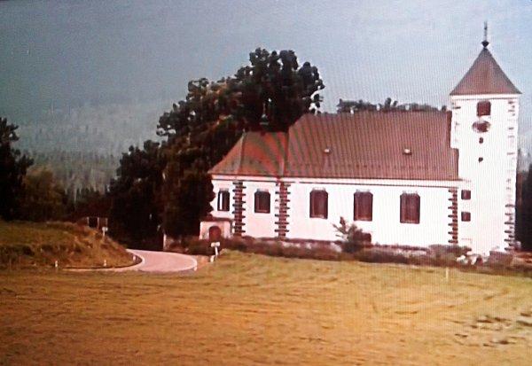 Poznáte tento kostel?