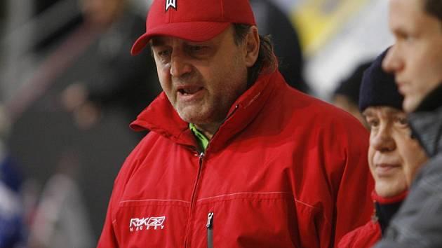 Milan Kupka.