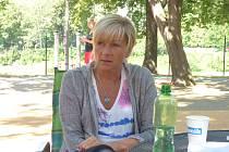 Michaela Šimková je lékařka, která se specializuje na čínskou medicínu.