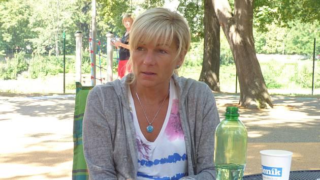 ON-LINE rozhovor s MUDr. Michaelou Šimkovou