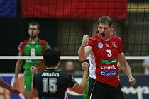 Novosibirsk potvrdil na jihu Čech kvalitu