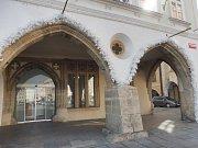 V Českých Budějovicích se bude natáčet vánoční reklama na čokoládové bonbony Rerrero rocher.