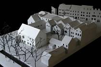 Spolkový dům ve Slavonicích zabodoval v Londýně.