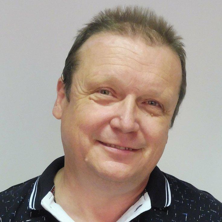 Milan Binder, fotograf, České Budějovice.