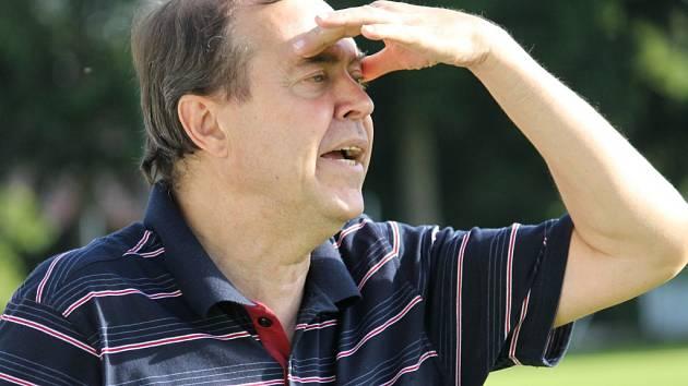 Bavorovický Karel Franěk připustil, že výsledek byl pro hosty z Lokomotivy příliš krutý, Mariner doma vyhrál 3:0.