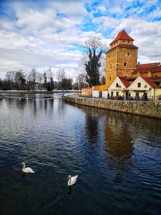 Nahlédněte do jižních Čech.
