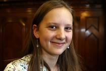 Tereza Maxerová