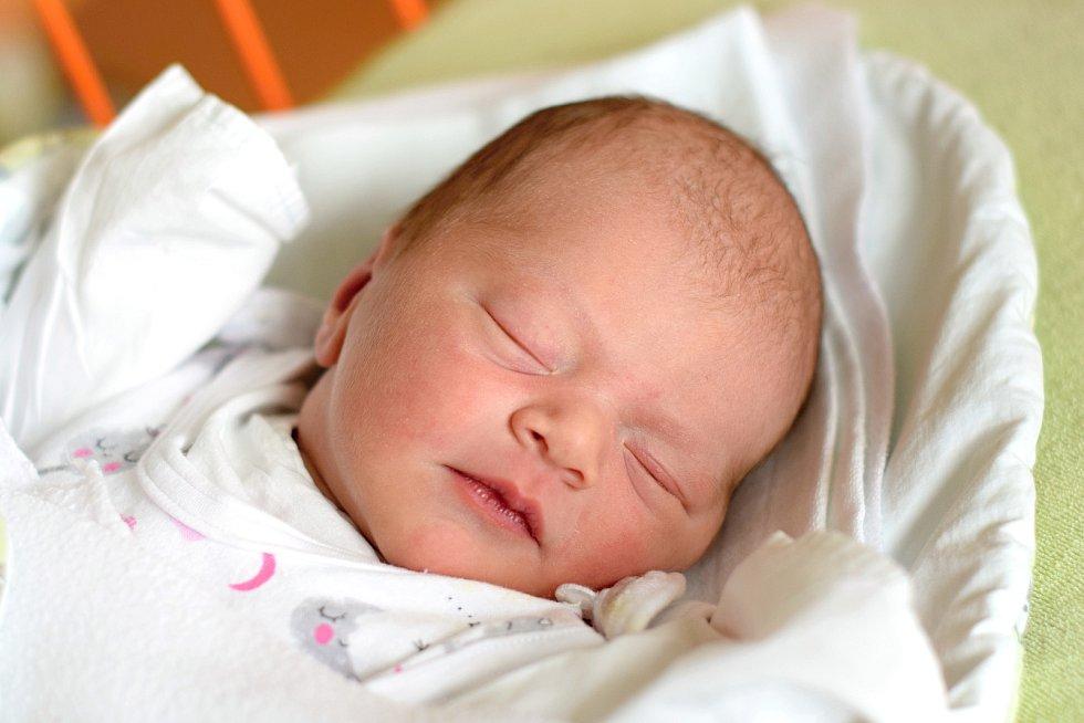 Magdaléna Vítovcová se narodila 5. 2. 2020. Maminka Lucie Vítovcová ji přivedla na svět v 1.52 h., vážila 3,41 kg. Sbírat první životní zkušenosti bude v Kočíně.
