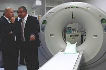 Pacientům bude v nových prostorách sloužit moderní vybavení.