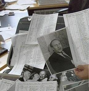 Skutečný Schindlerův seznam?