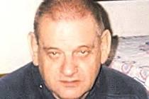 Pohřšeovaný Jan Strnad.