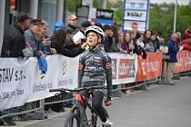 Soutěž pro jihočeské školy, nejlepší cyklisty představila Jistebnice.