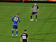 Dynamo v sobotu hostilo Jihlavu.