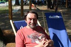 Jihočeský spisovatel Jan Bauer má na svém kontě téměř 180 knih.