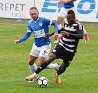FC MAS Táborsko – Dynamo Č. Budějovice (0:0)