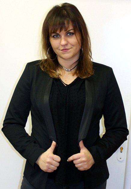 Lucie Kotrbová