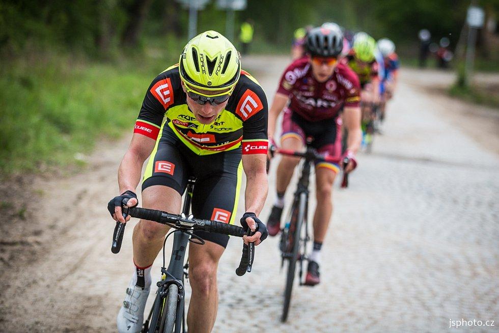 Cyklistické závody na jihu Čech pořádají Táborští