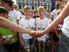 Mattoni 1/2 maraton České Budějovice 2016.