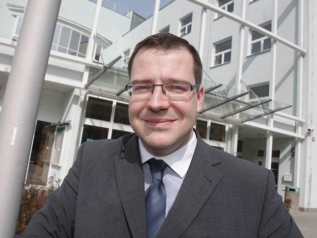 Vladimír Blecha.