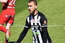 Filip Havelka věří, že v Karviné fotbalisté Dynama uspějí.