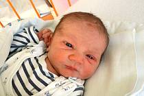 Štěpán Roba se narodil 29. 1. 2019. Maminka Karolína Kopečná jej porodila v 9.33 h. Váha po porodu ukazovala 3,42 kg. Vyrůstat bude ve Chvalšinách.