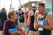 BĚH v Neplachově byl vloni novinkou Jihočeského běžeckého poháru. Letos se O neplachovský hrneček poběží též.