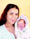 Izabela Zemanová z Týna nad Vltavou přišla na svět v písecké porodnici 25. ledna  2016 v 19.58 hodin. Vážila 2,90 kg a měřila 48 cm. Je prvním miminkem maminky Nataši a tatínka Daniela.
