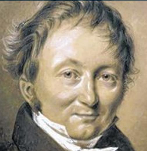 Karl Drais.
