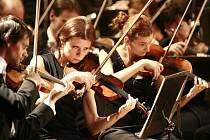 Jihočeská komorní filharmonie.