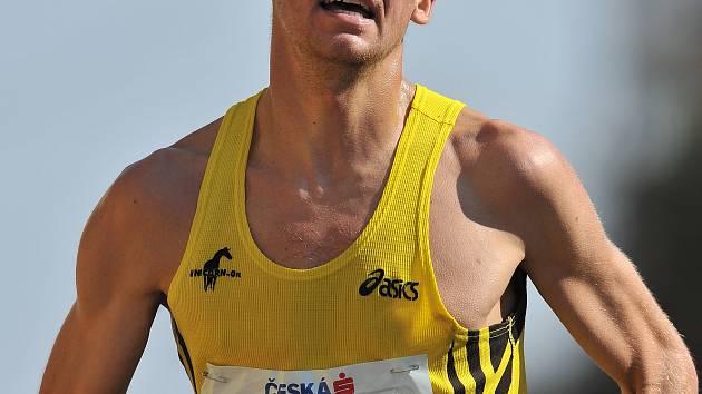 Jan Kreisinger vyhrál závěrečný díl seriálu Run Tour