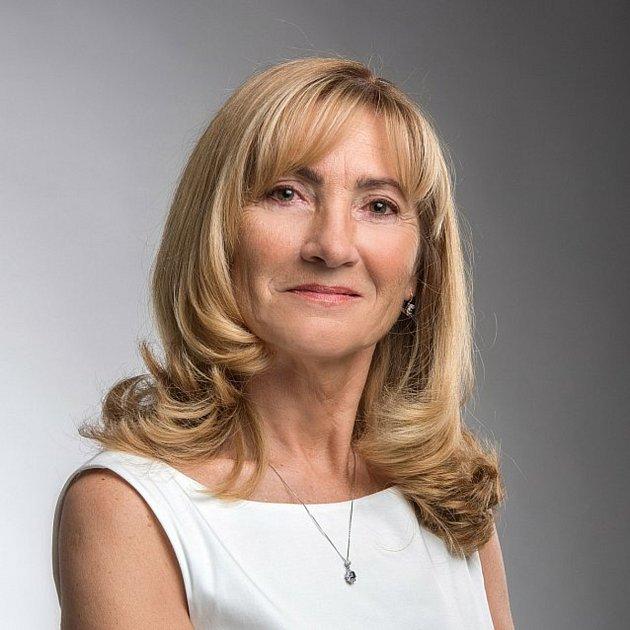 Doc. MUDr. Kvetoslava Kotrbová, Ph.D.