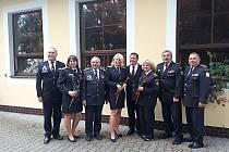 V Plavě se konalo Shromáždění delegátů Okresních sdružení hasičů Jihočeského kraje.