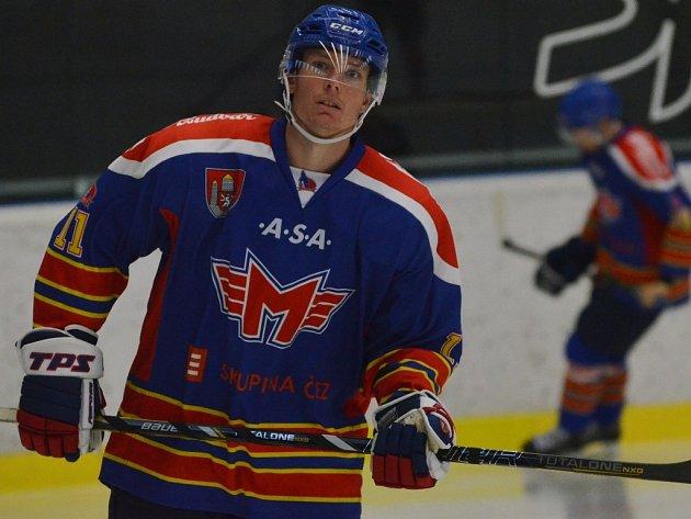 Martin Parýzek