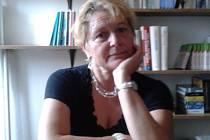 Dagmar Poláková.