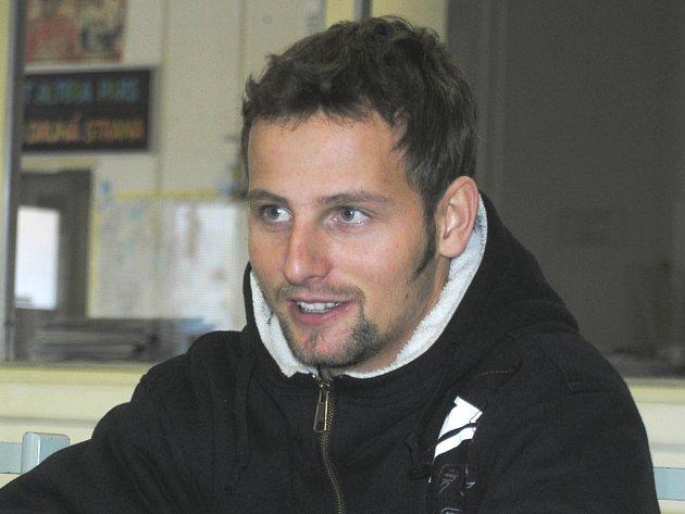 Zdeněk Simota.