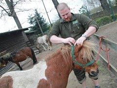 O chod zoologické zahrady se denně stará desítka zaměstnanců.