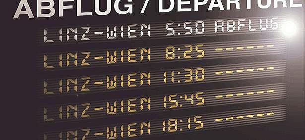 Let do Vídně neláká.