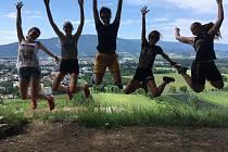 Díky grantu z programu Erasmus Plus mohlo 24 studentů Střední průmyslové školy stavební v Českých Budějovicích strávit dva týdny na praxi ve stavebních a geodetických firmách ve slovinském Mariboru