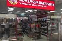 Třináct nových prodejen otevřela letos v Rusku českobudějovická společnost Koh-I-Noor Hardtmuth. Do konce roku přidá ještě další dvě.