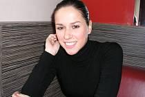 Kamila Houfová.