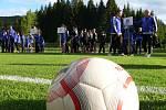 Magic Cup 2017. Atraktivní fotbalový turnaj v Loučovicích, Vyšším Brodě a Dolním Dvořišti