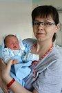 Adámek (3,5 roku)  v Těšínově očekával narození brášky. Dočkal se 11. 4. 2017 v 11.03 h. Chlapec se jmenuje  Otto Dvořák, vážil  3,88 kg. Maminkou je Věra Dvořáková – Kocinová.