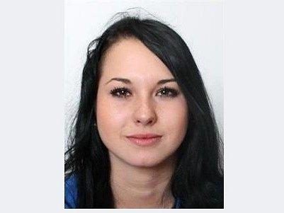 Michaela Polanská.