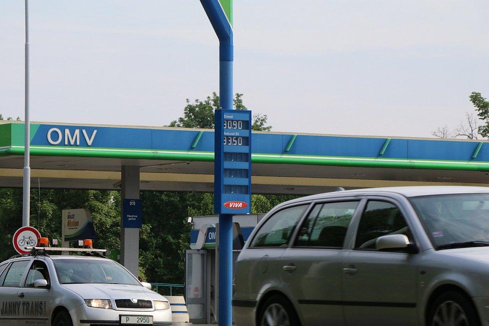 Pumpy a jejich ceny v Českých Budějovicích