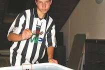 vého dosud nejlepšího výsledku na Kvartálním turnaji (34. místo) dosáhl junior Michal Cahák, což ho rázem vrátilo do boje o postup na listopadové mistrovství republiky.