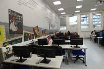 Ekonomická fakulta Jihočeské univerzity. Ilustrační foto.