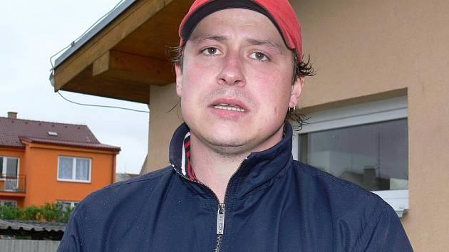 Fotbalista Křemže Luděk Edelman je jednou z hvězd I. B třídy.Nahrává, střílí góly. V rozhovoru vzpomíná na své fotbalové začátky v Mladém.