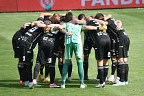 Fotbalisté českobudějovického Dynama v sobotu 7. srpna od 17 hodin přivítají v 3. kole Fortuna:Ligy Ostravu.
