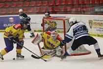 V extralize mladšího dorostu bojovali hokejisté Motoru České Budějovice s Plzní v semifinále české skupiny. Motor podlehl v Budvar aréně 2:4, na zápasy 0:2. Na závěrečný turnaj o medaile postupuje Plzeň.
